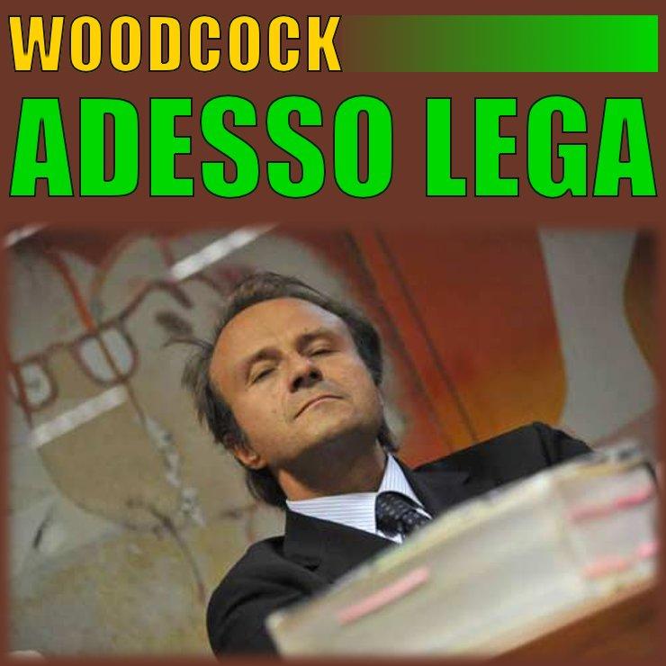 Hanno Finalmente Aboliti I Rimborsi Elettorali: WOODCOCK, ADESSO LEGA